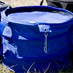 Pop UP Feed Bin/Cooler