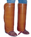Pickup Man Shinguards