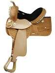 Circle S Youth Saddle