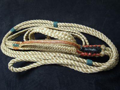 Barstow Custom 9 7 Bull Rope