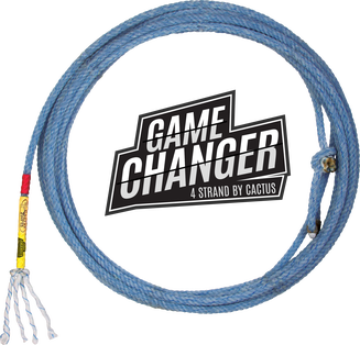 Game Changer Team Rope By Cactus Ropes