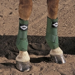 Equine Support Boots
