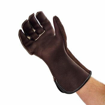 Shild's Bar B Bar Bareback Riding Glove