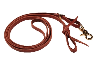 Ladies/Youth Roping Reins