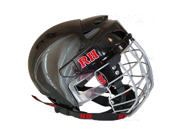 Rodeo Hard Bull Riding Protective Helmet - PRE ORDER NOW!!!!