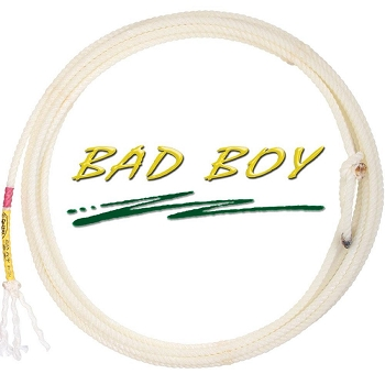 Bad Boy Team Rope by Cactus Ropes