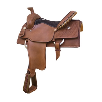 Blackland Roper by Billy Cook Saddlery
