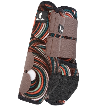 Legacy - Sport Medicine Boot Pattern