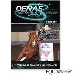 Dena Kirkpatrick: One Smooth Motion