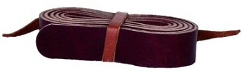 Jr Leather Riggin Strap