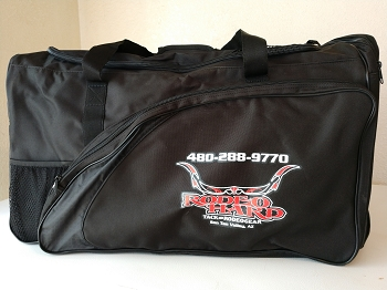 Rodeo Hard Large Gear Bag
