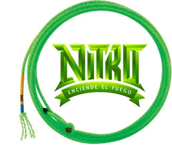 Nitro Rope by Cactus Ropes