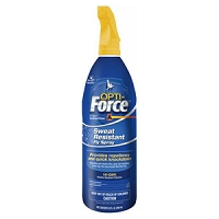 Manna Pro: Opti Force Fly Spray Qt.