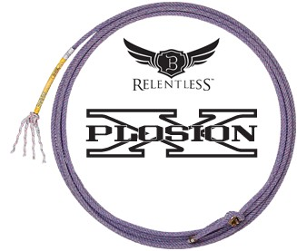 XPLOSION Team Rope by Cactus Ropes