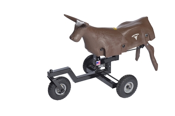 Heel-O-Matic Ground Driven Supergoat