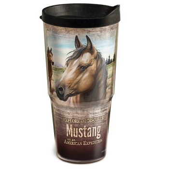 American Expedition Tumbler Mug