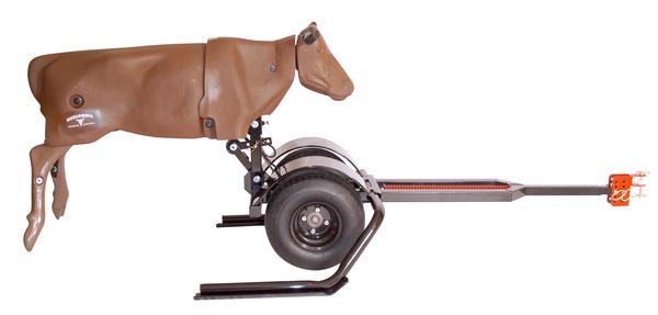roping machine