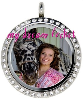 MY DREAM LOCKET
