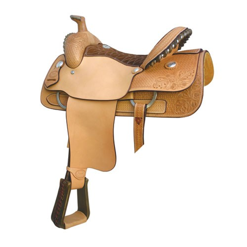 BCS Roper by Billy Cook Saddlery