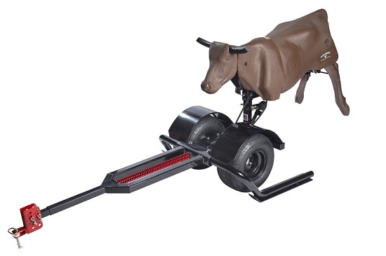 Roping Machine: Heel O Matic Pro