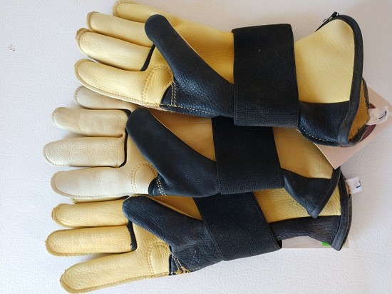 Saddle Barn Bull Riding Glove