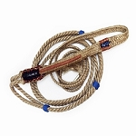 Barstow Custom 9/5 Plait Bull Rope