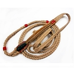 Custom 9/7 Plait Bull Rope