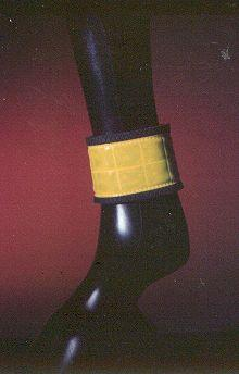 Reflective Leg Bands
