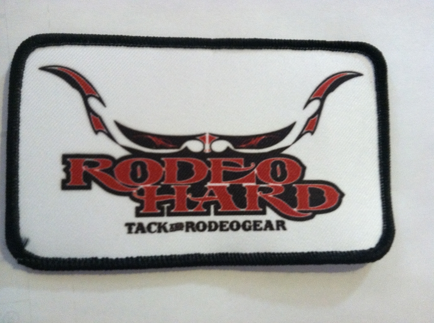 Rodeo Hard Patch