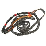 Custom 7 Plait Bull Rope