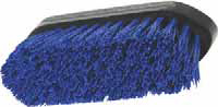 Stiff Poly Youth Cleaning Brush