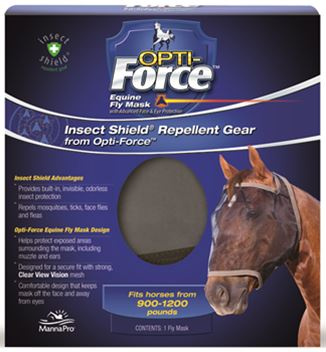 Opti Force Fly Mask