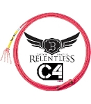C4 Relentless Team Rope