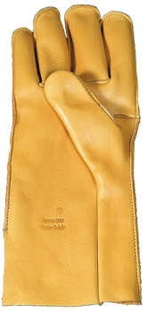 Bareback Gloves