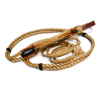 Barstow Custom 9 Plait Bull Rope