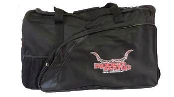 Rodeo Hard Large Gear Bag Asst. Colors