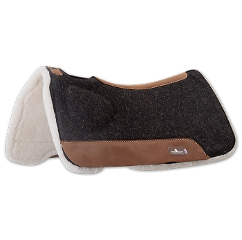 Classic BioFit Correction Fleece Saddle Pad