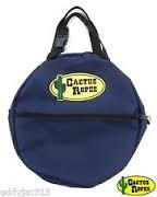 Cactus Kid's Rope Bag