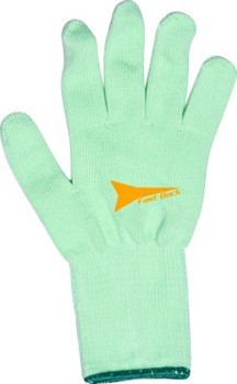 Cotton Roping Glove (Green)