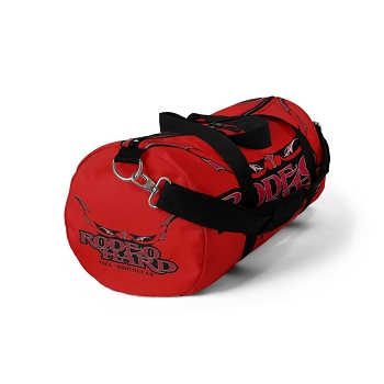 Rodeo Hard Duffle Bag