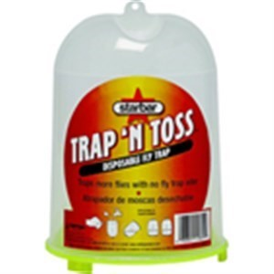 STARBAR Trap N Toss Fly Trap
