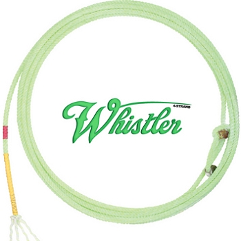 Whistler Team Rope by Cactus Ropes