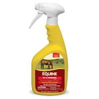 Manna Pro: Equine Fly/Mosquito Rtu Qt.