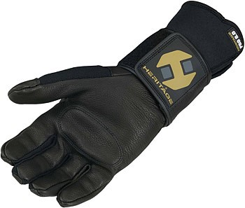 Youth PRO 8.0 BULL RIDING GLOVE